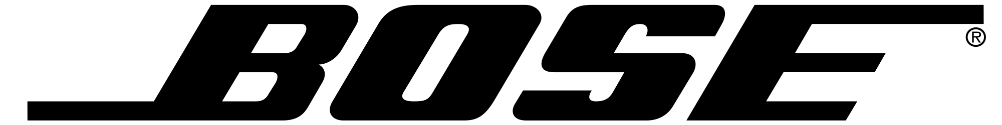 Bose Logo - File:Bose logo.svg - Wikimedia Commons