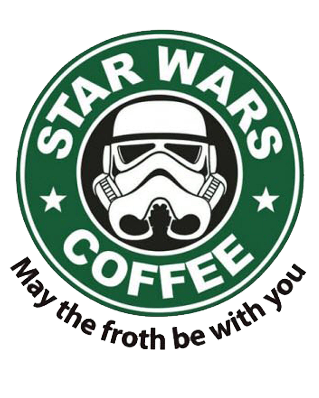 photograph regarding Starbucks Logo Printable titled Medium Printable Starbucks Brand - LogoDix
