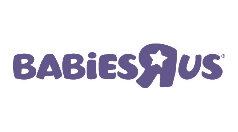 "Babies R Us Logo - Babies""R""Us - Operation Shower"