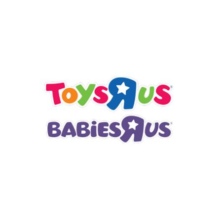 "Babies R Us Logo - Toys""R""Us 