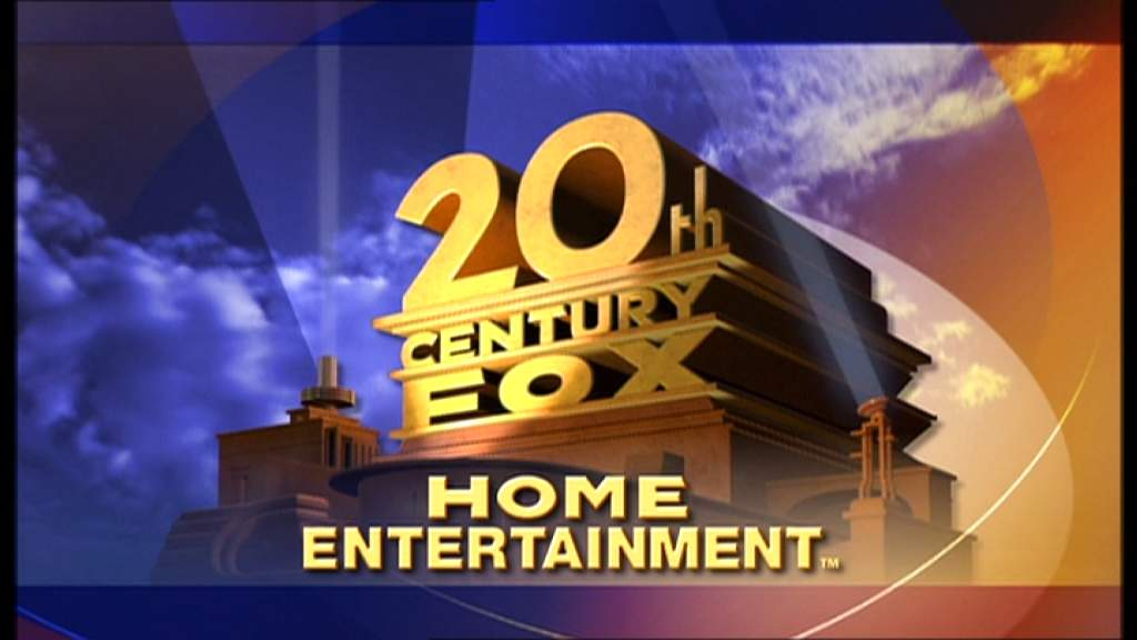 20th Century Fox Home Entertainment Logo - LogoDix