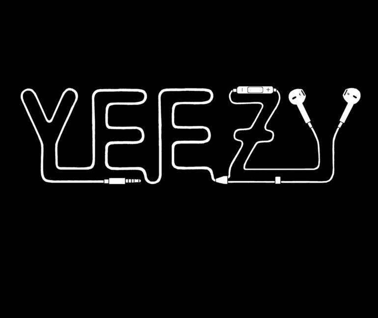 Yeezy Logo - My version of Yeezy's logo (repost) : Kanye