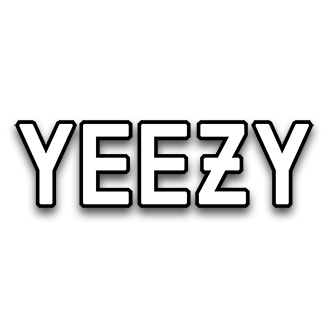 Yeezy Logo - Yeezy | Bleacher Report | Latest News, Videos and Highlights
