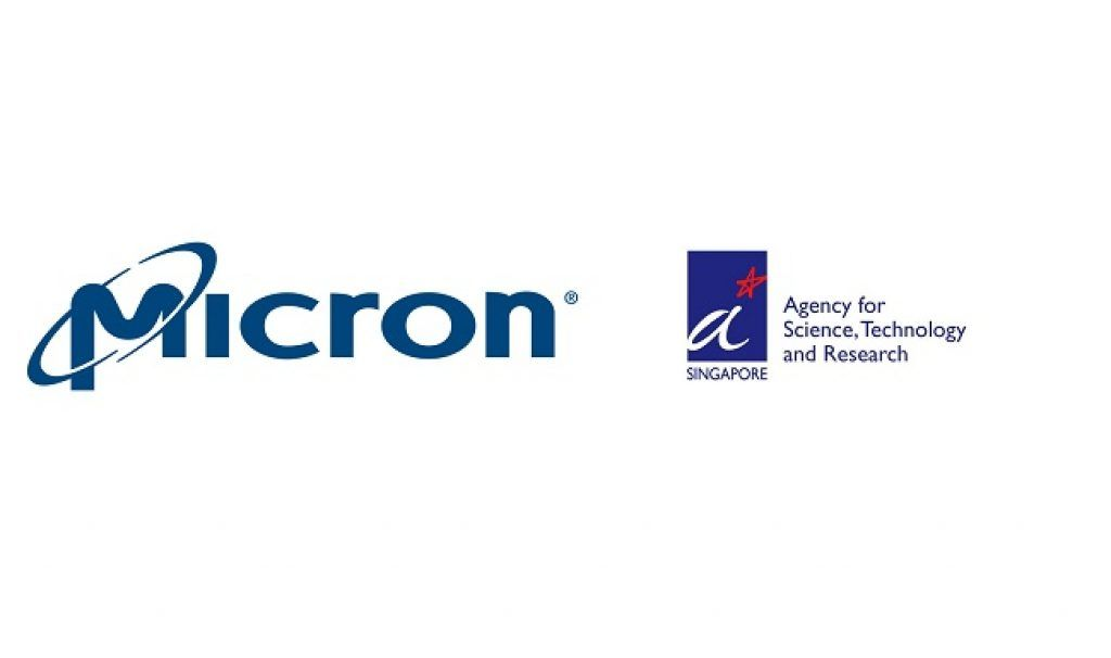 Micron Logo - A*STAR & Micron Extend Partnership | Asian Scientist Magazine ...