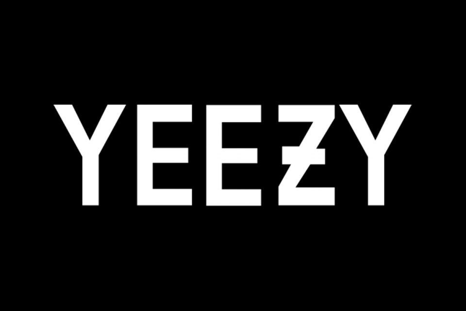 Yeezy Logo - Kanye West Doesn't Own