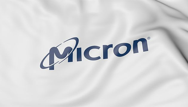 Micron Logo - Micron to create 1,000 jobs in Singapore with new facility | Human ...