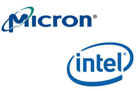 Micron Logo - Intel to buy DRAM company Micron says Wall Street | eTeknix