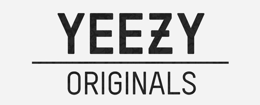 Yeezy Logo - Color Yeezy Logo | All logos world in 2019 | Logos, Yeezy, Symbols