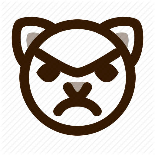 Angry Animal Logo - LogoDix