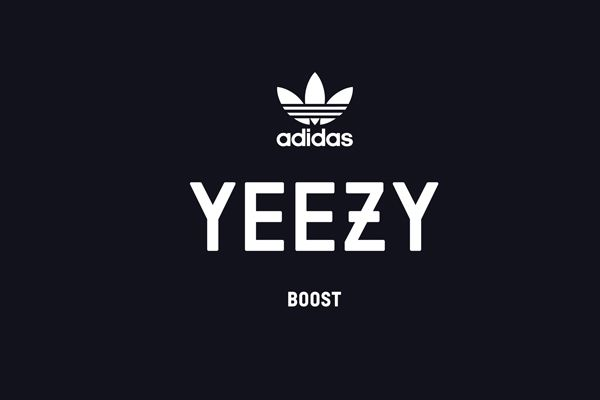 Yeezy Logo - Black Yeezy 750 Boost and Tan Yeezy Boost 350 Releasing at Champs ...