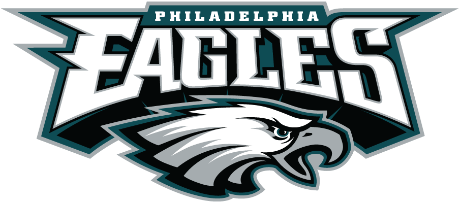 Eagles Logo - Philadelphia Eagles Alternate Logo - National Football League (NFL ...