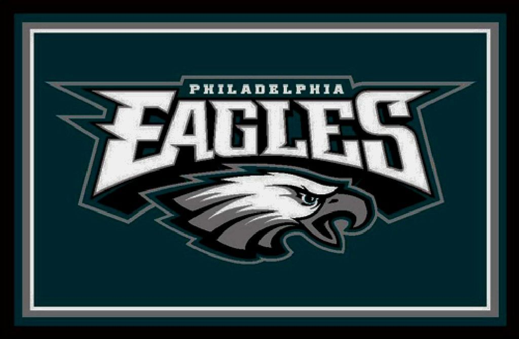 Eagles Logo - Image - Eagles Logo.jpg | American Football Wiki | FANDOM powered by ...