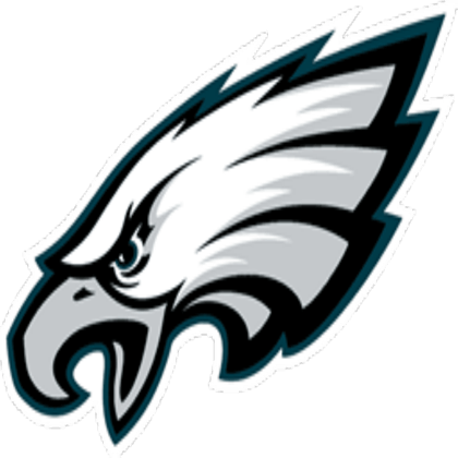 Eagles Logo - Philadelphia Eagles Logo - Roblox