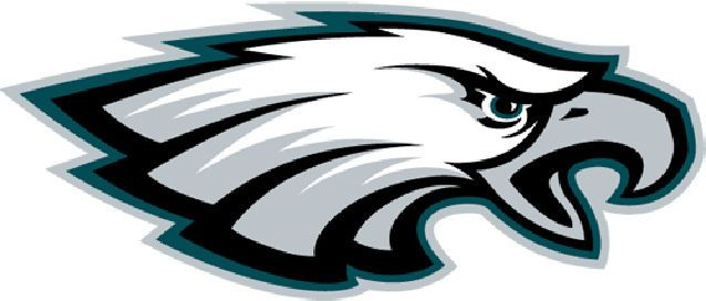 Eagles Logo - On Eagles wings: Was Philadelphia's Super Bowl win pre-ordained ...