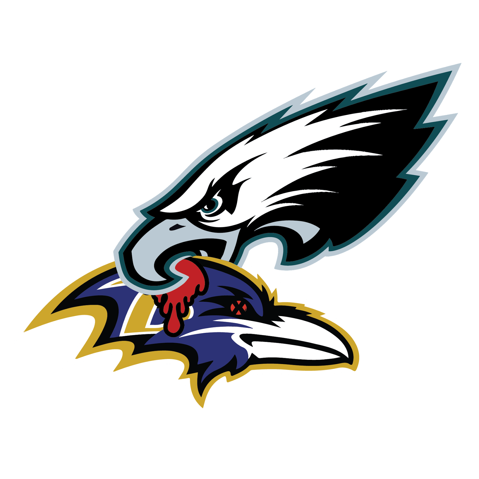 Eagles Logo - Best Free Philadelphia Eagles Logo Library