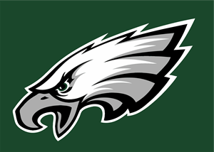 Eagles Logo - PHILADELPHIA EAGLES Logo Vector (.CDR) Free Download