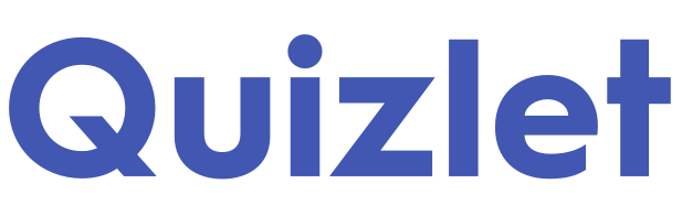 Quizlet Logo - Quizlet: MyCanvas Teacher at ISU