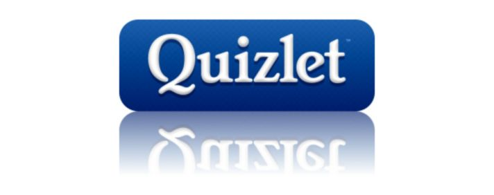Quizlet Logo - Post 5: Teaching Resource – Quizlet. – Emma Mackenroth