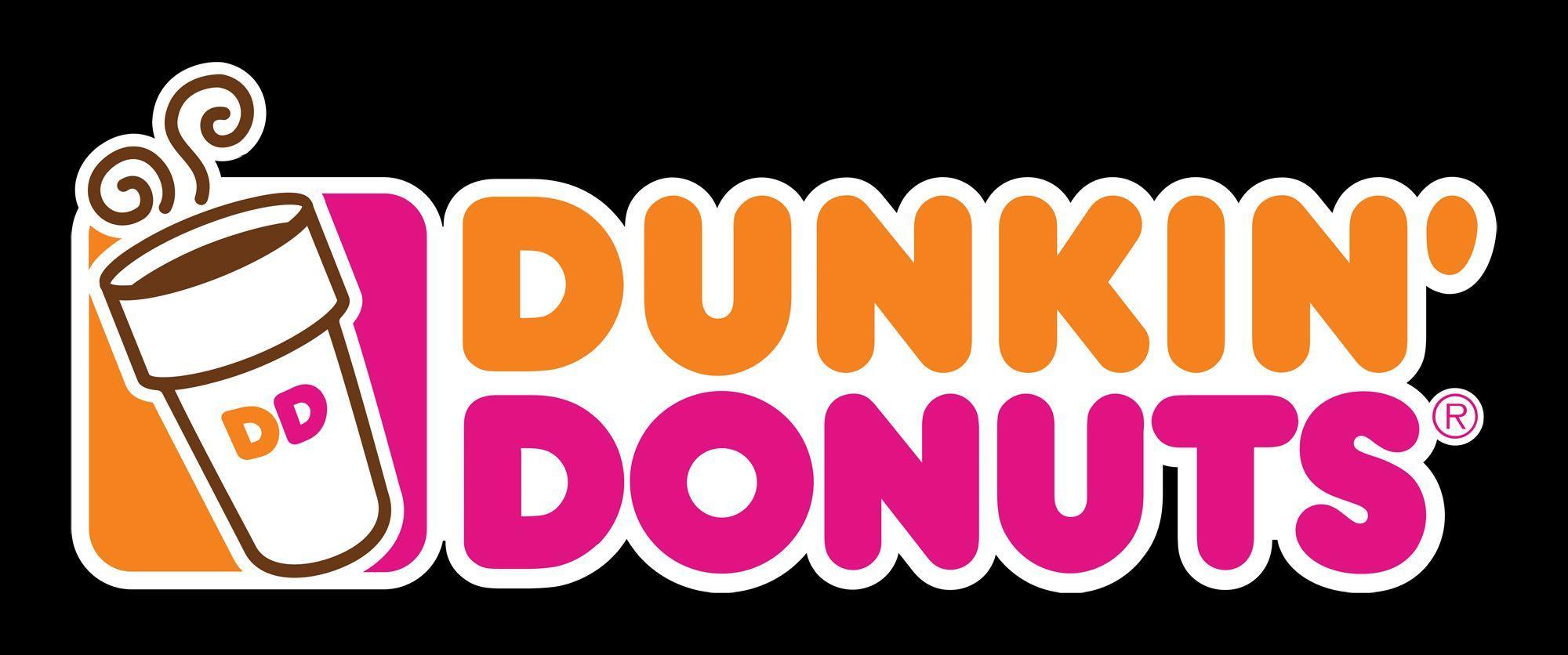 Dunkin' Donuts Logo - LogoDix