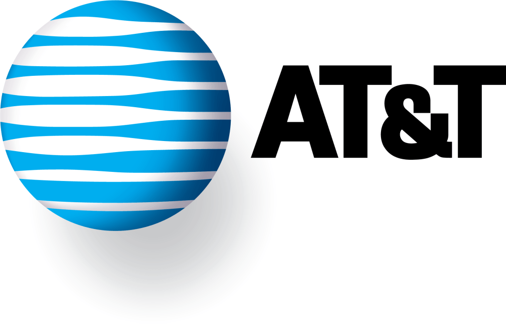 AT&T Logo - Image - AT&T logo.png | Logopedia | FANDOM powered by Wikia