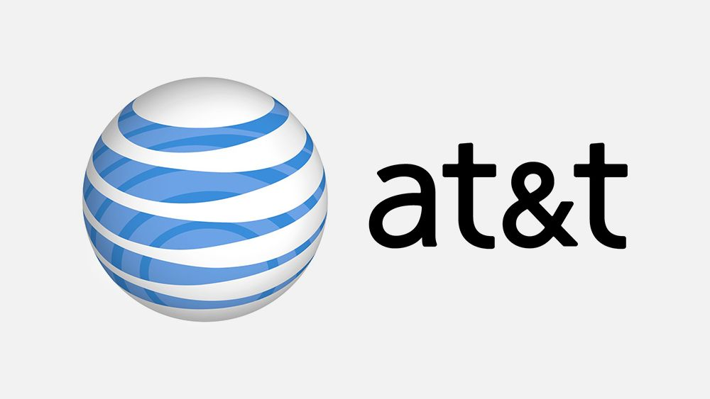 AT&T Logo - Hulu Signs AT&T to Sell Subscription-Video Service on Web, Mobile ...