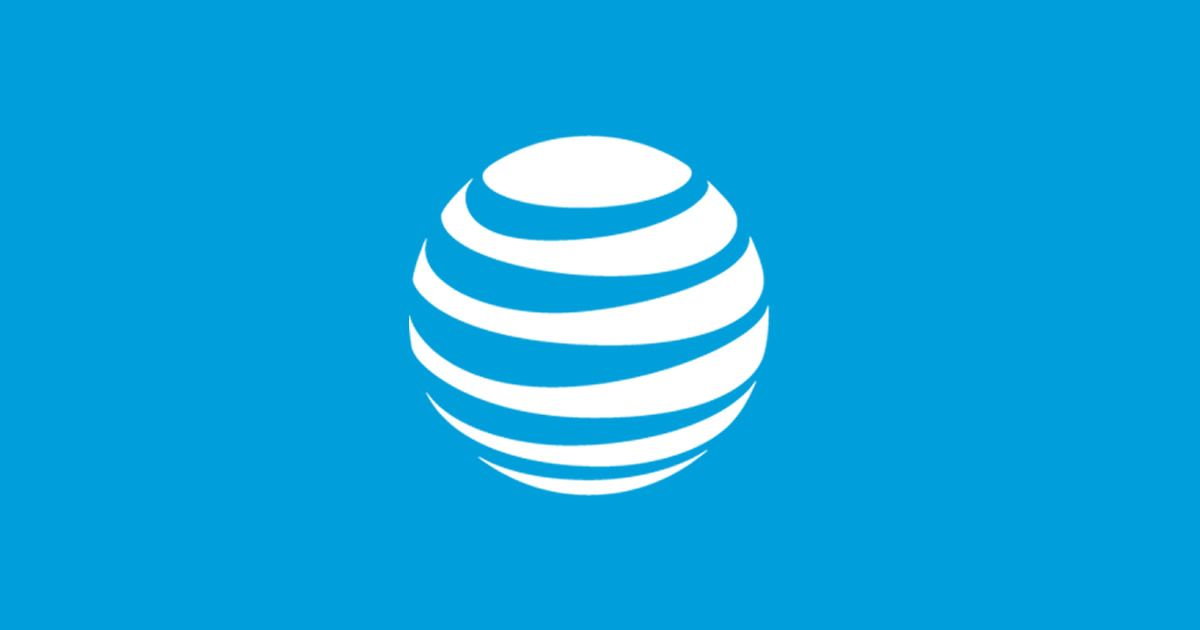 AT&T Logo - AT&T Business Homepage - Mobility, Networking, Cybersecurity, IoT ...