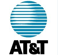 AT&T Logo - The AT&T Logo History | The Bell, Globe, Current Logo