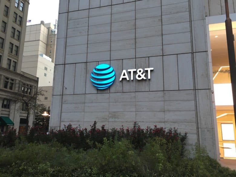 AT&T Logo - Why AT&T customers could have a first shot at a 5G iPhone | Cult of Mac