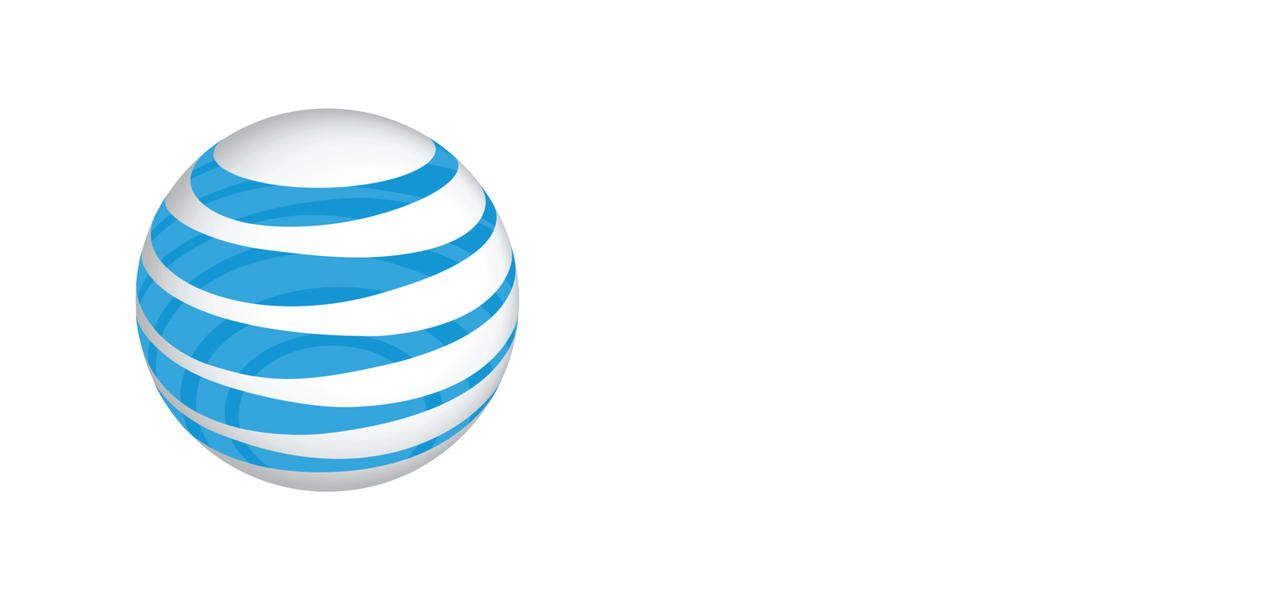 AT&T Logo - Famous logos: Part IV - AT&T — Sviiter Creative Agency