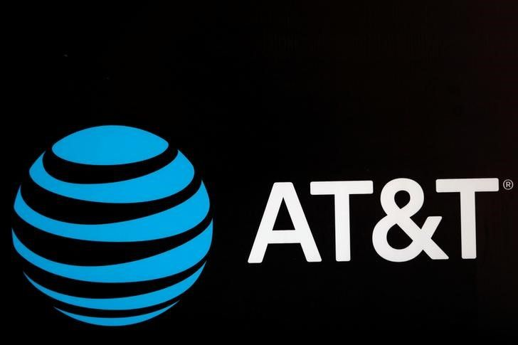 AT&T Logo - U.S. and AT&T discuss conditions for approval of Time Warner deal
