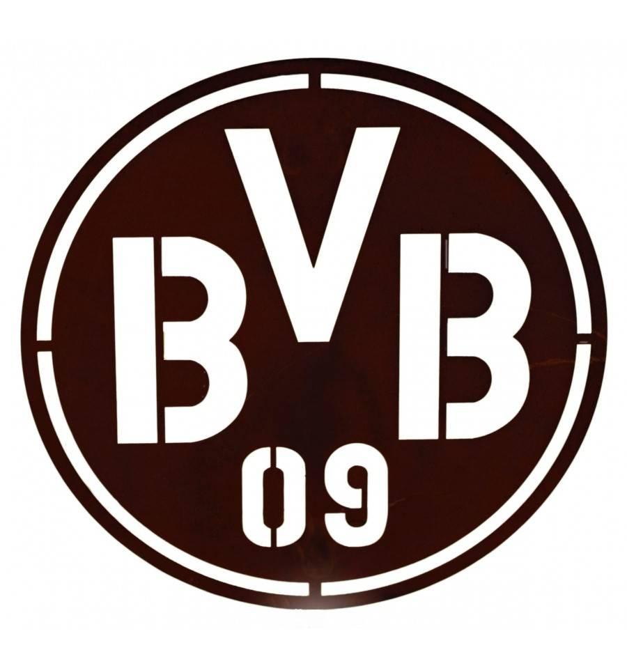 Bvb Logo Logodix