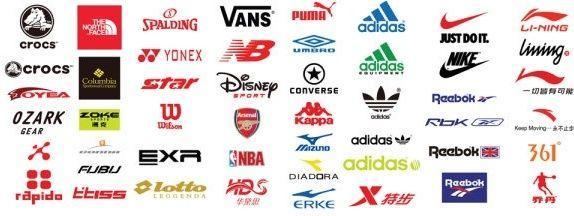 Famous Sportswear Logo Logodix