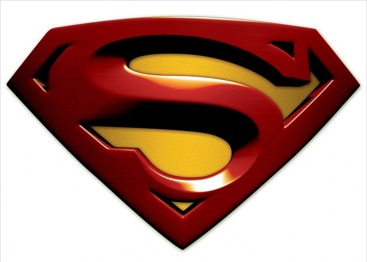 Superman Logo - Free Superman Logo, Download Free Clip Art, Free Clip Art on Clipart ...