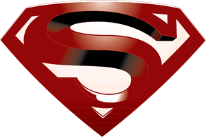 Superman Logo - Superman Logo Vectors Free Download