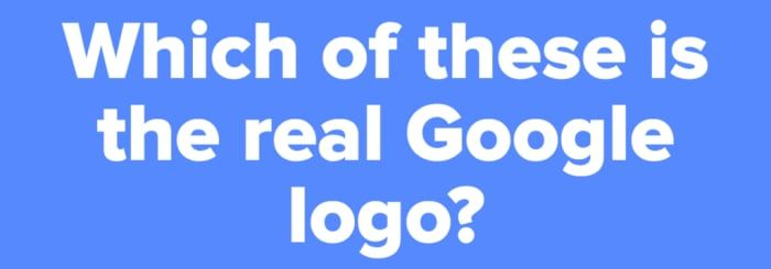 BuzzFeed Logo - Can You Score 18/24 On This Ultimate Logo Quiz?