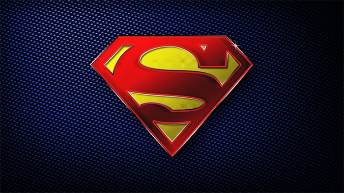Superman Logo - A look at the Superman logo over the years
