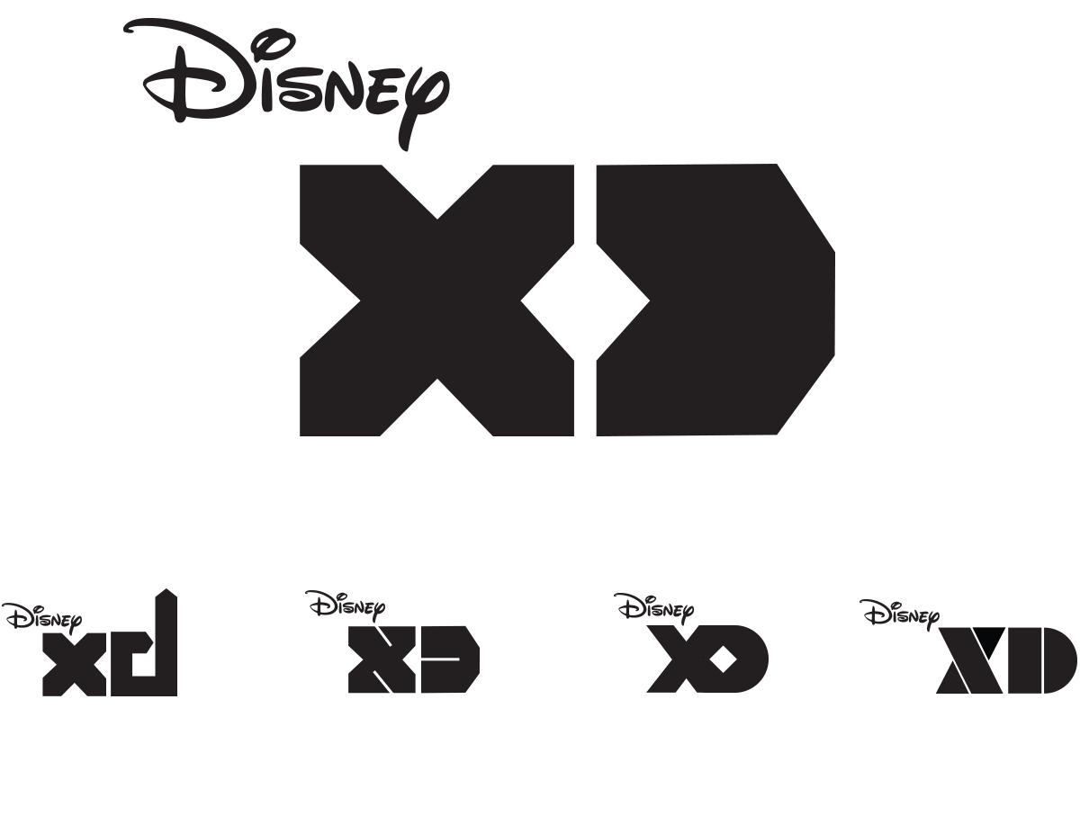 Xd Logo Logodix