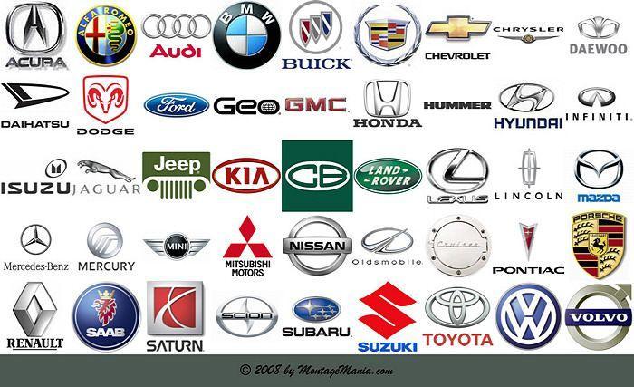 Expensive Foreign Cars Logo Logodix