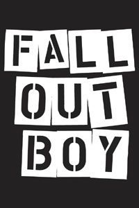 FOB Fall Out Boy Logo - fall out boy logo - Google Search | fall out boy | Pinterest | Logo ...