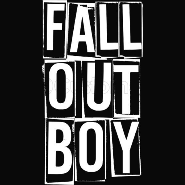 FOB Fall Out Boy Logo - fall out boy logo Pantie | Customon.com