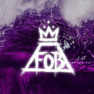FOB Fall Out Boy Logo - Fall Out Boy Lyrics (@FOB__Lyrics) | Twitter
