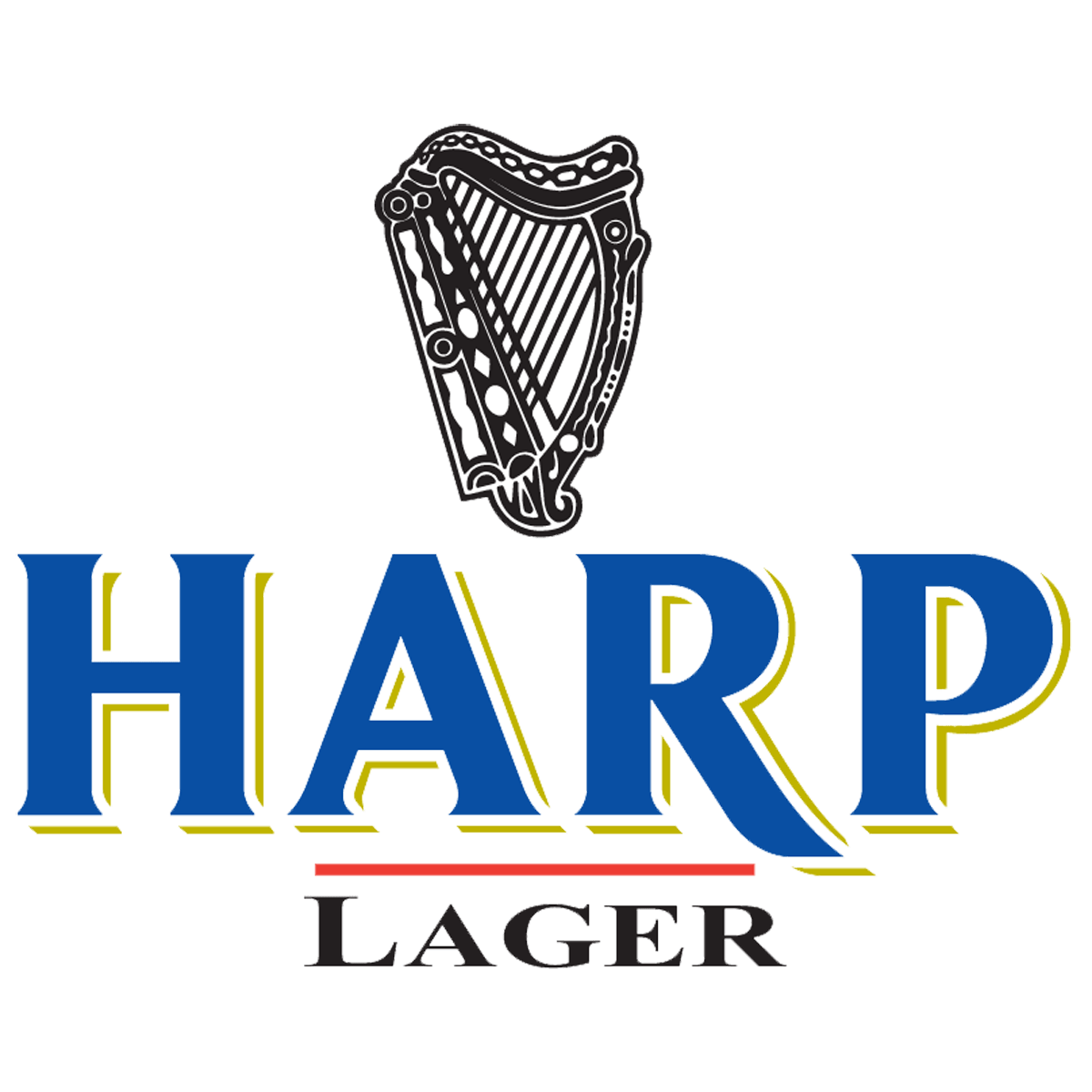 Harp Beer Logo - Harp Lager to tap golfer as spokesperson | The Jax Beer Guy