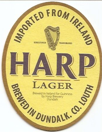 Harp Beer Logo - HD wallpapers harp lager beer logo love917.cf