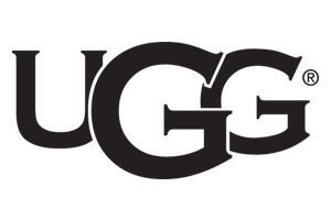 UGG Logo - UGG outlet boutique • Bicester Village
