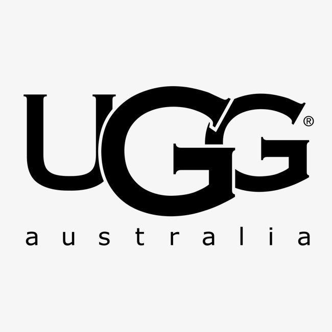 424596f9f6d UGG Logo - LogoDix