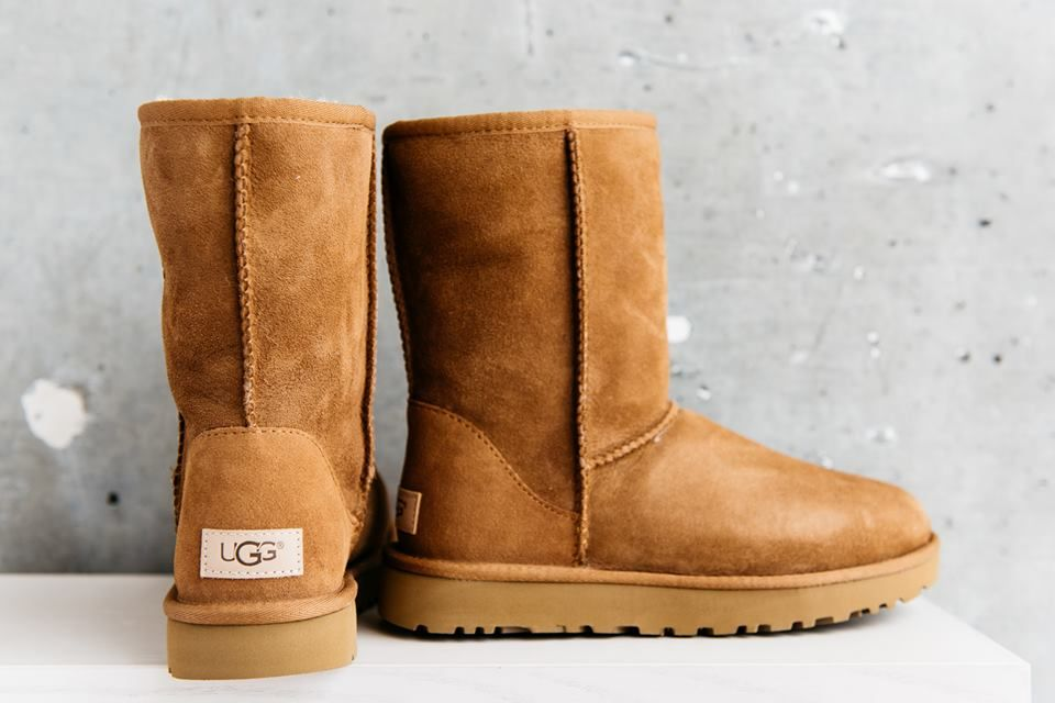 UGG Logo - brandchannel: 'UGG Australia' No More, Deckers Reboots the Classic ...