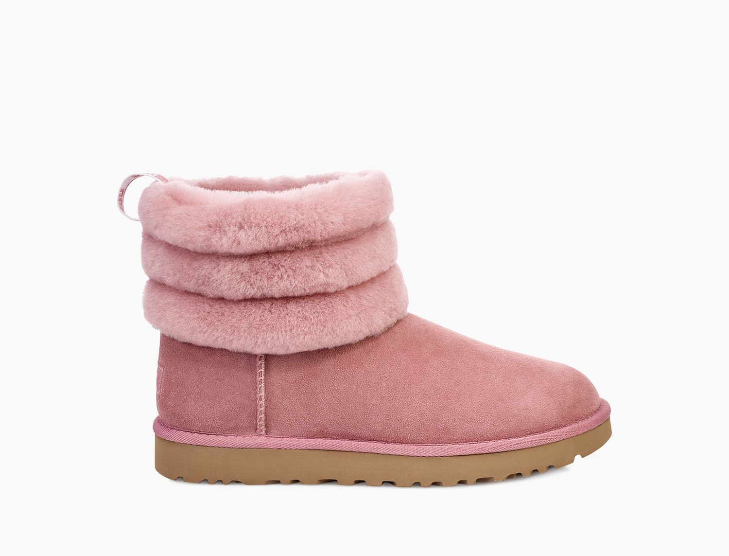 UGG Logo - UGG® Fluff Boot Quilted Boot for Women | UGG® UK