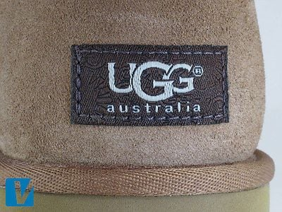 UGG Logo - How-to-Spot-Fake-Ugg-Boots-