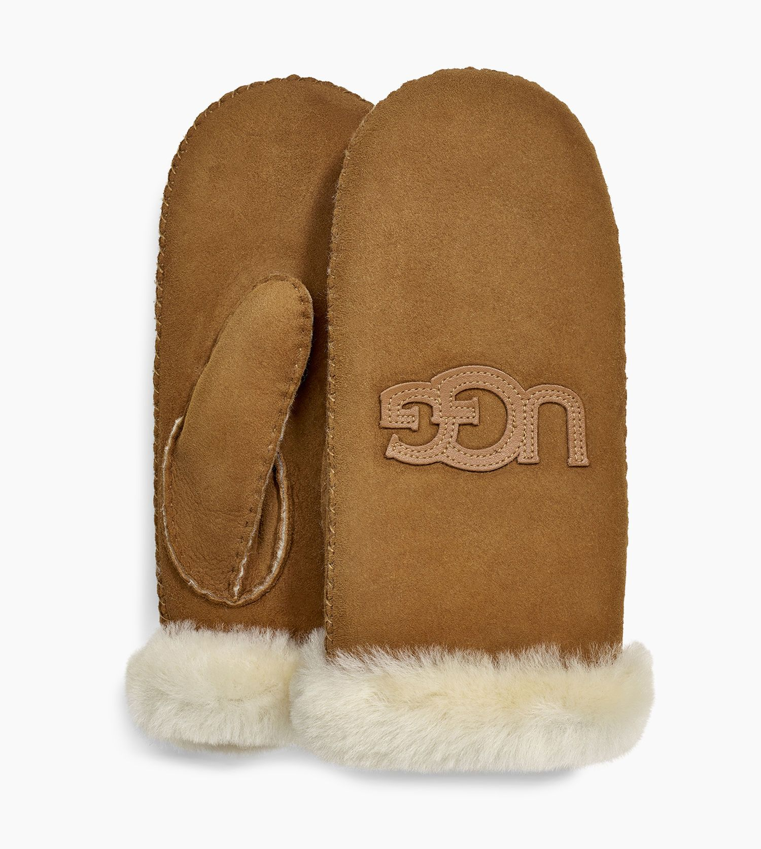 UGG Logo - UGG® Logo Glove for Women | UGG® UK