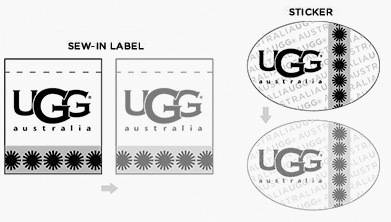 UGG Logo - UGG® Official | Counterfeit Security Features | UGG.com